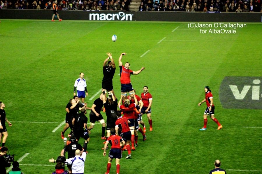 all blacks scozia test match 2014 jason o'callaghan