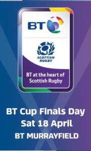 BT CUp