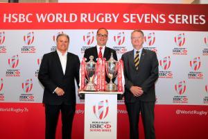 Parigi ha preso ufficialmente il psoto di Glasgow nella HSBC Sevens World Series (Credit: Isabelle Picarel/World Rugby)