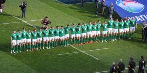 L'Irlanda dovrà fare a meno di Jared Payne per il resto della RWC (Credit: Jason O'Callaghan)