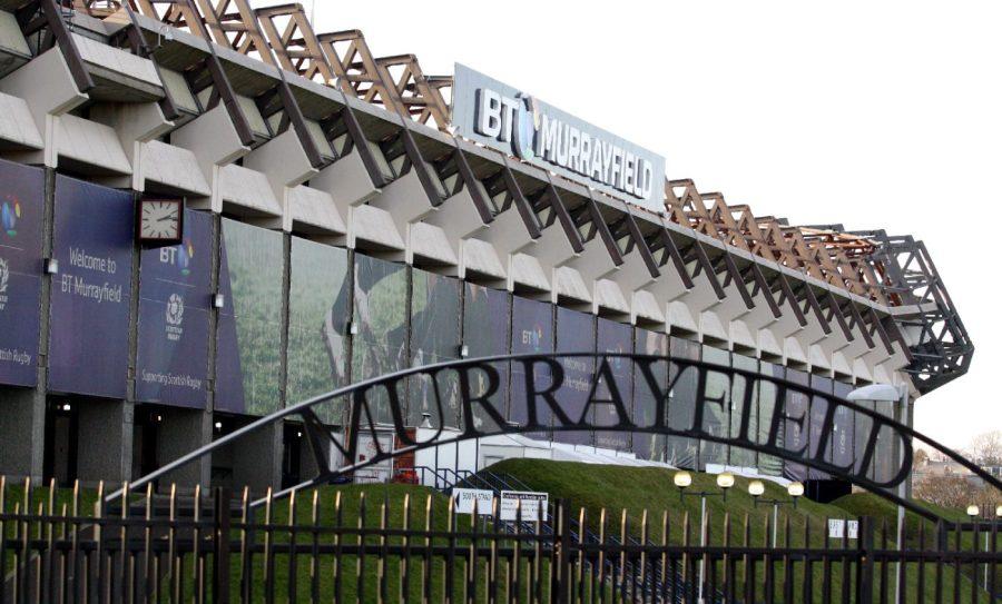 bt murrayfield cancello grande