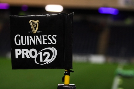 guinness-pro12-bandierina-murrayfield