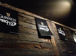 Guinness PRO12 logo stramash logo