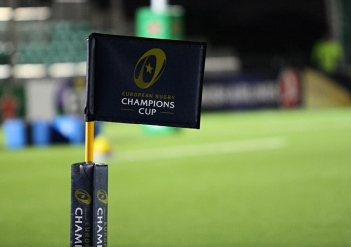champions cup bandierina orizzontale