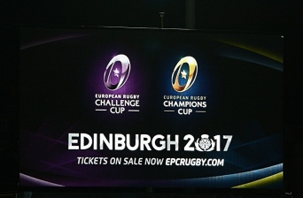 coppe europee edinburgh 2017 finals big screen scotstoun