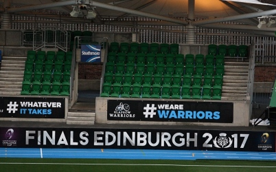 finals edinburgh 2017 we are warriors whatever it takes