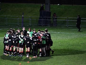 edinburgh rugby gruppo myreside