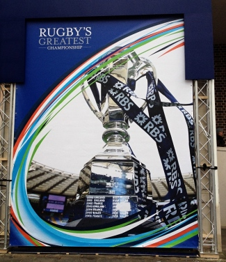 6 nations presentazione logo coppa trofeo hurlingham club