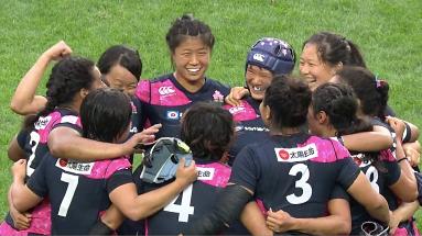 Giappone Sevens Femminile